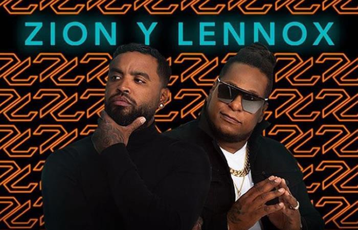 Zion & Lennox le apuestan a su nuevo sencillo