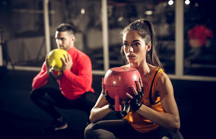 Realizar una actividad física es muy importante para la salud. Foto: Shutterstock