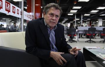 Estados Unidos le revoca la visa al empresario Carlos Mattos