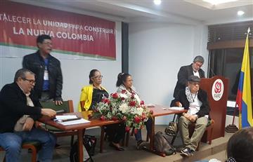 La FARC le pide a todos aquellos que abandonaron su disciplina a regresar