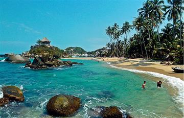 ¡Conoce cuáles son las mejores playas que tiene nuestro país!