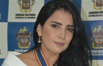 Consejo de Estado decreta muerte política a Aida Merlano