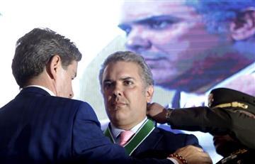 Duque no hará efectiva extradición de venezolana firmada por expresidente Santos