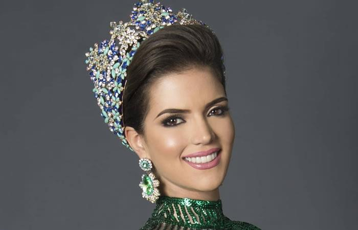 Miss Universo 2018 2019 >> Miss Venezuela gana demanda y va al Miss Mundo 2018