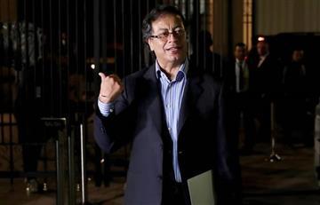 Petro: En gobierno de Duque se han acelerado ataques a líderes sociales