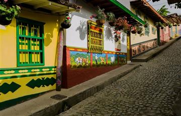 ¿Cuáles son los destinos preferidos por los colombianos en Semana de Receso?