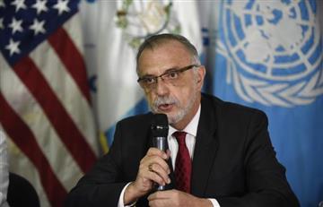 Guatemala prohíbe la entrada del colombiano Iván Velásquez