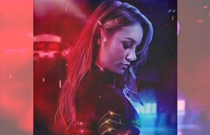 Conoce oficialmente a la Capitana Marvel