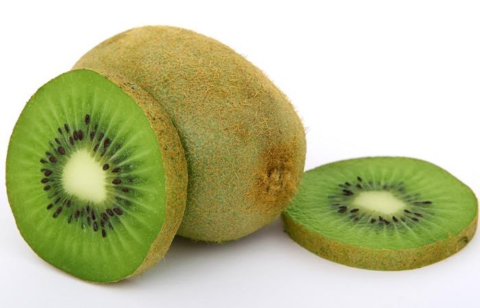 Conoce las propiedades del kiwi