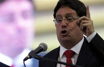 Francisco Santos ya es embajador en los Estados Unidos