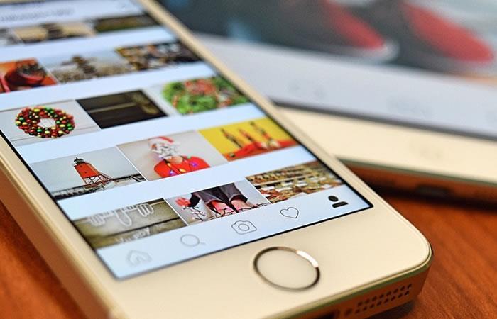 Instagram Shopping, la app para vender productos. Foto: Pixabay