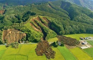 Japón: Carrera contrarreloj para hallar sobrevivientes tras el sismo