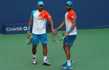US Open: Se acabó el sueño para Cabal y Farah en el Grand Slam