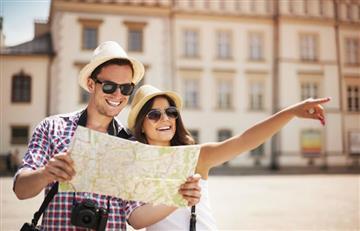 Cinco lugares ideales para celebrar el Mes del Amor y la Amistad