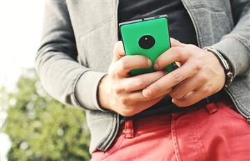 Filtran foto del Nokia 9 y sus cinco cámaras traseras