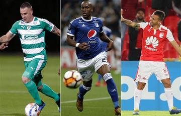 Liga Águila: Sigue los partidos más destacados de la fecha 9 EN VIVO