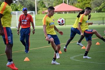 """Selección Colombia: Reyes tiene claro que no será DT de la """"tricolor"""""""