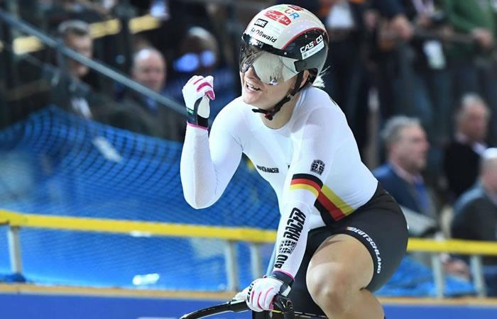 La bicampeona olímpica hizo una triste confesión. Foto: AFP