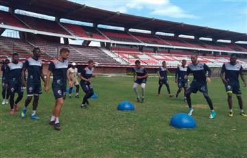 Torneo Ascenso: Cúcuta busca seguir firme en el liderato