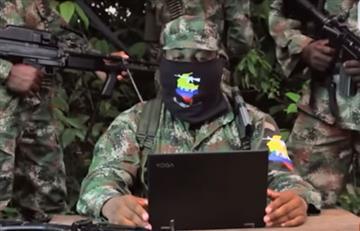 Caen tres disidentes de las FARC en operativo