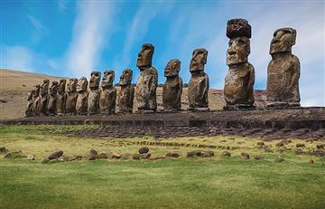 Los secretos desconocidos de la Isla de Pascua