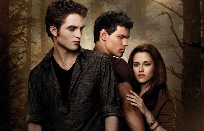 'Crepúsculo' vuelve a las pantallas de cine por su 10° aniversario