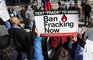 ¿Qué es el fracking y en qué consiste su técnica?