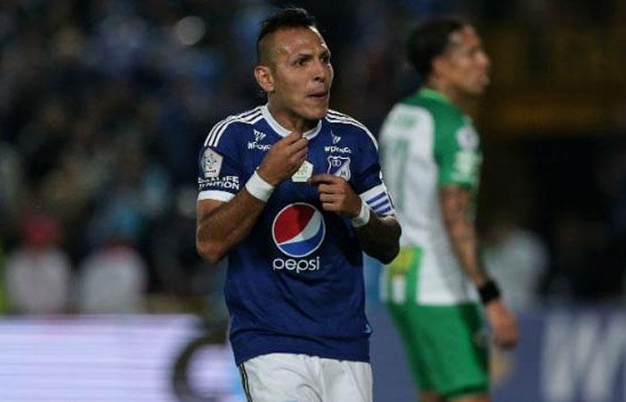 Millonarios: ¿Qué le pasa a Juan Guillermo Domínguez?