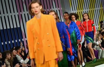New York Fashion Week: Escada debuta con un uniforme para la mujer trabajadora
