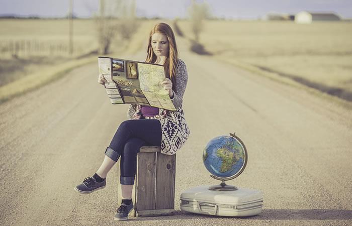 Planea tu viaje con los siguientes trucos. Foto: Pixabay