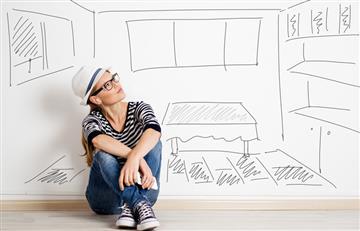 ¿Viviendo solo? Decora tu hogar con estos estilos
