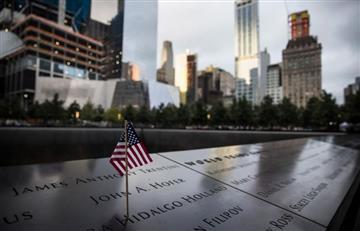 11-S: Nueva York rememora víctimas 17 años tras ataque a las Torres Gemelas