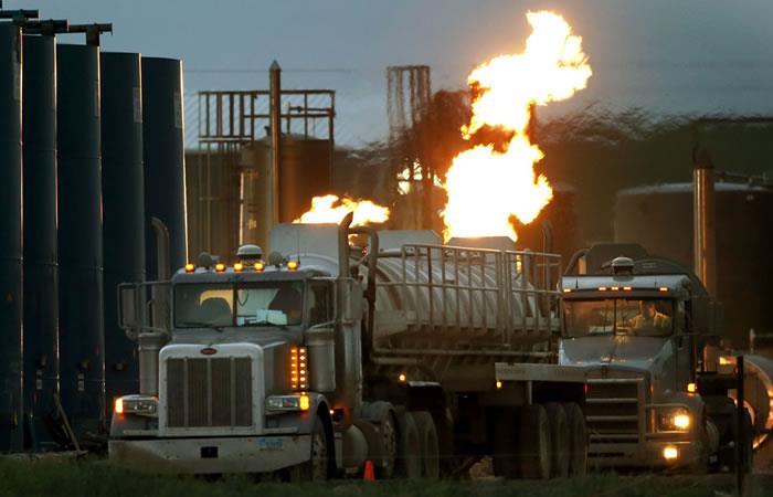 Los peores efectos producidos por el fracking