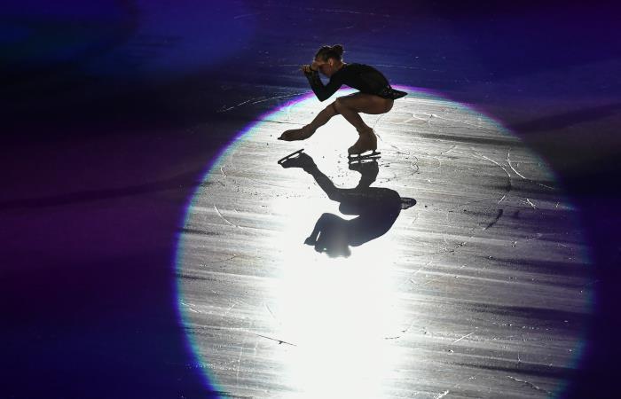 Alexandra Trusova hace historia en el patinaje artístico