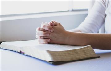 Dos oraciones para dar gracias a la Virgen