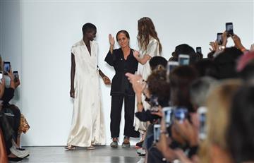 New York Fashion Week: Aires latinos y política en la pasarela