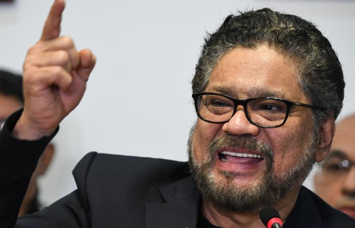 'Pablo Cataumbo' pide a 'Iván Márquez' que se pronuncie