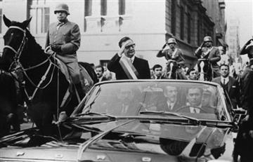 Salvador Allende: Chile recuerda con dolor el 11 de Septiembre de 1973