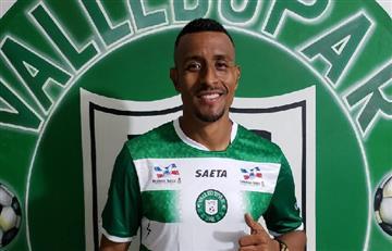 Torneo Ascenso: Farid Díaz, refuerzo de lujo para Valledupar F.C