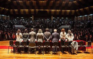 La Universidad Nacional gradúa 4.962 estudiantes entre pregrado y posgrados