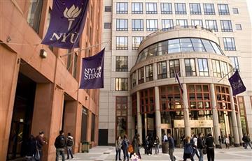 ¿Por qué la Universidad de Nueva York tendrá gratuita la carrera de Medicina?