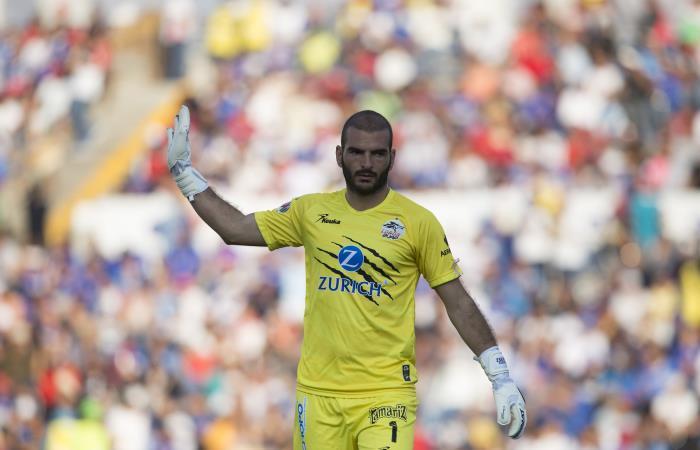 [VIDEO] Jugador es sancionado por actos racistas en el fútbol colombiano