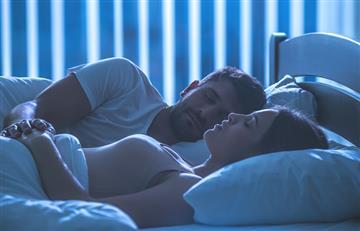 Cuatro técnicas para dormir bien
