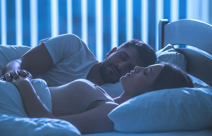 Técnicas para dormir. Foto: Shutterstock