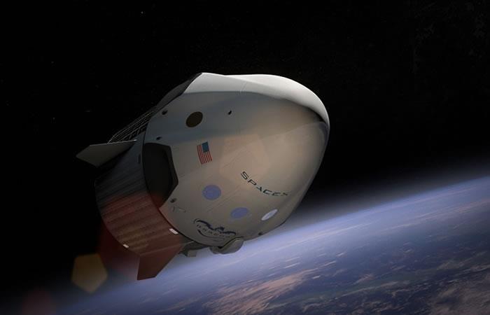 SpaceX ya tiene listo al primer turista que viajará a la Luna