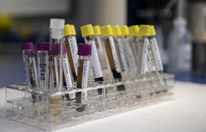 Una muestra de sangre permitiría diagnóstico temprano de leucemia