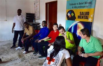 VIDEO: ELN libera secuestrados e ilusiona sobre un regreso a los diálogos