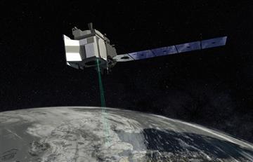 Así fue el lanzamiento del satélite para medir el deshielo de la Tierra