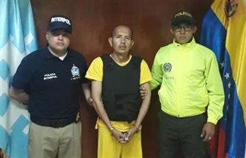 El 'Lobo Feroz' aceptó los cargos ante la Fiscalía