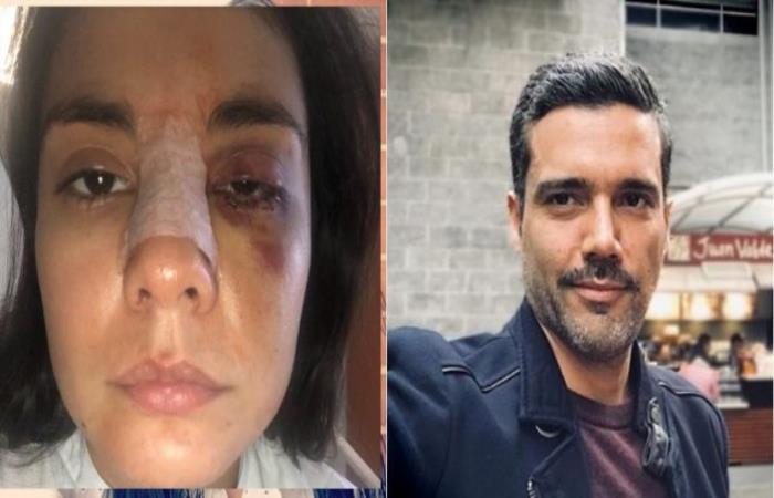 Eileen Moreno y Alejandro García son la noticia del momento. Foto: Instagram